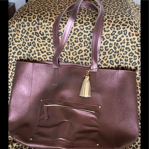 NWT - Great for carry on, purse, work bag